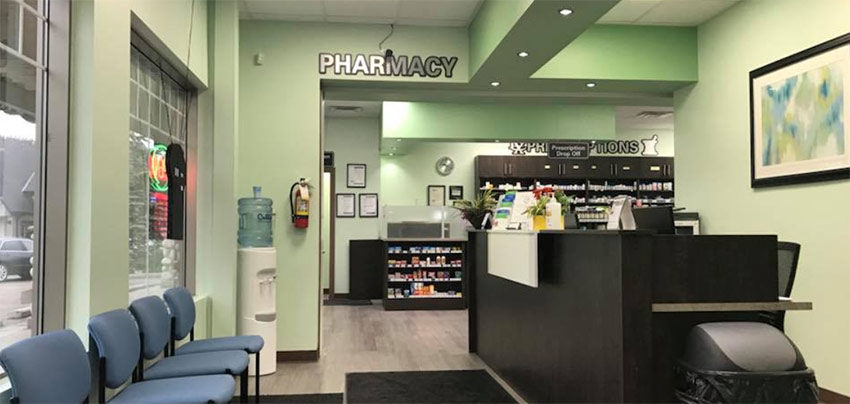 Signature Health Calgary Walk-In Clinic SW